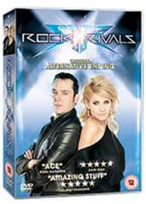 Rock Rivals - Series 1 - Complete