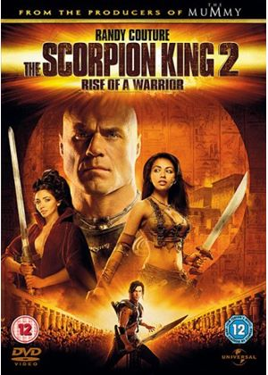 Scorpion King 2 - Rise Of A Warrior