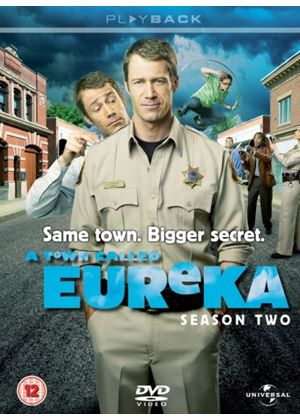A Town Called Eureka: Season 2