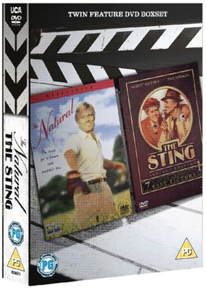 Natural / The Sting