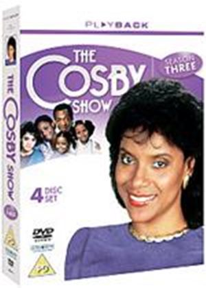 Cosby Show - Series 3 - Complete