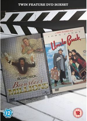 Brewster's Millions/Uncle Buck