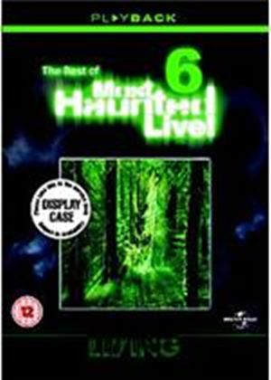 Best of Most Haunted Live Volume 6