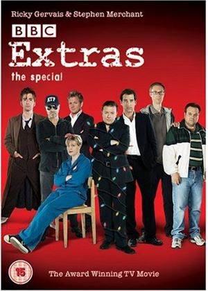 Extras - The Special (Christmas Specials)
