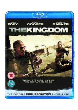Kingdom (Blu-Ray)