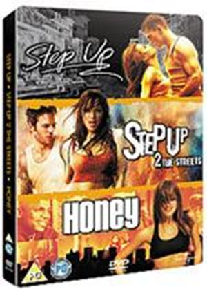 Step Up / Step Up 2 The Streets / Honey