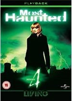 Most Haunted - Series 4