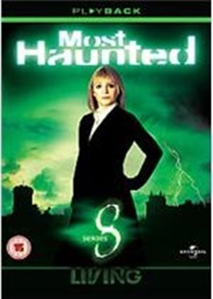 Most Haunted - Series 8