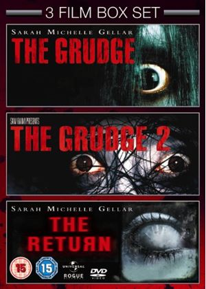 Grudge / The Grudge 2 / The Return