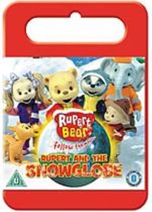 Rupert The Bear Vol. 2 - Rupert And The Snow Globe
