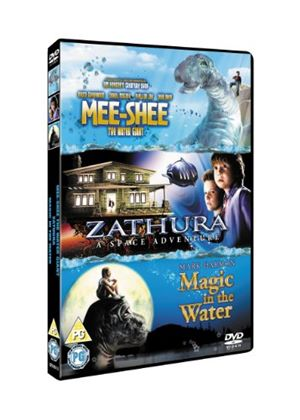 Mee-shee - The Water Giant / Zathura - A Space Adventure / Magic In The Water