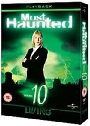 Most Haunted - Series 10