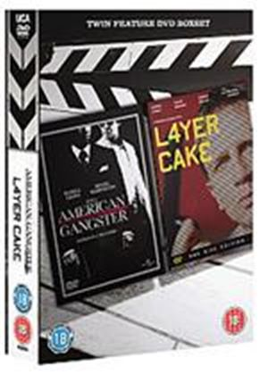 American Gangster / Layer Cake