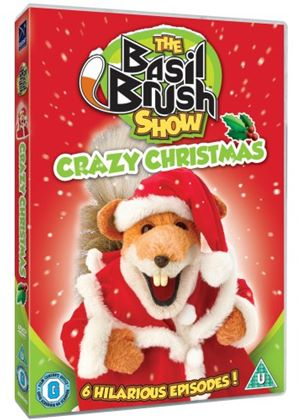 Basil Brush - Crazy Christmas