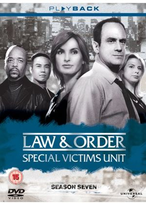 Law and Order - Special Victims Unit: Season 7