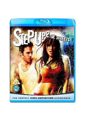 Step Up 2 The Streets (Blu-Ray)