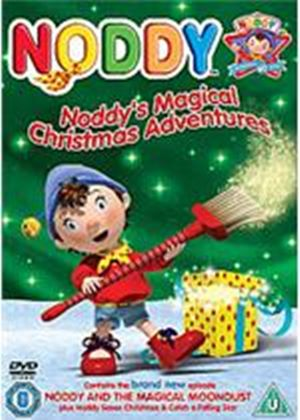 Noddy - Noddys Magical Christmas Adventures