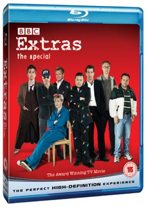 Extras - The Special (Christmas Specials) (Blu-Ray)