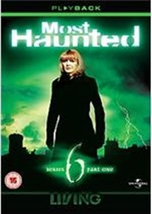 Most Haunted - Series 6 - Part 1