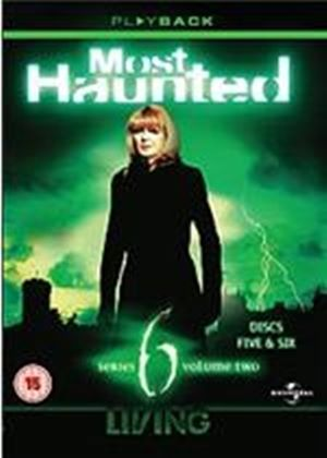 Most Haunted - Series 6 - Part 2
