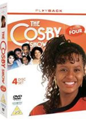 Cosby Show - Series 4 - Complete