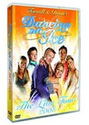 Torvill & Dean: Dancing On Ice The Live Tour 2008 (Music DVD)