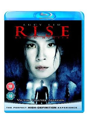 Rise - The Blood Hunter (Blu-Ray)