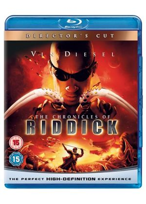 The Chronicles Of Riddick (Blu-Ray)