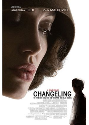 Changeling (RENTAL)