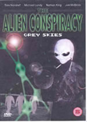 Alien Conspiracy, The - Grey Skies