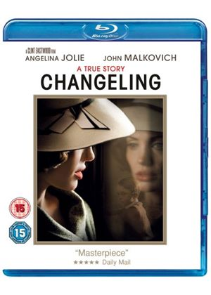 Changeling (Blu-Ray) [2008]