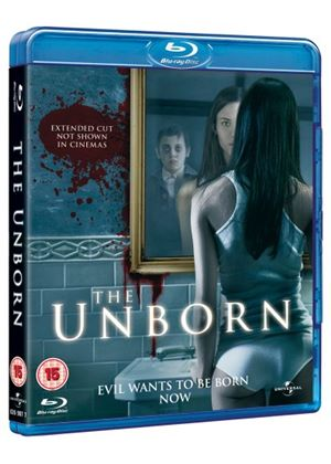 The Unborn (Blu-Ray)