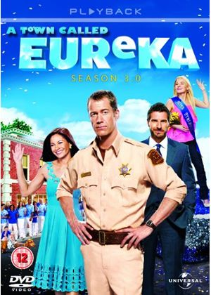 A Town Called Eureka: Season 3.0