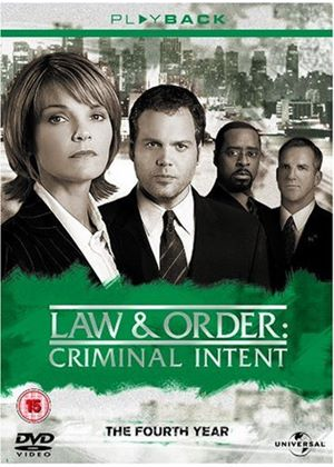 Law and Order: Criminal Intent - Season 4
