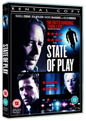 State of Play (RENTAL)