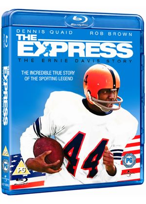 The Express (Blu-Ray)