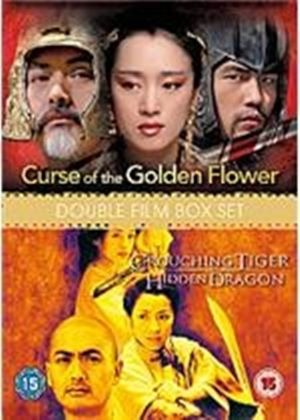 Curse Of The Golden Flower / Crouching Tiger, Hidden Dragon