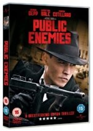 Public Enemies (RENTAL)