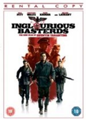 Inglourious Basterds (RENTAL)