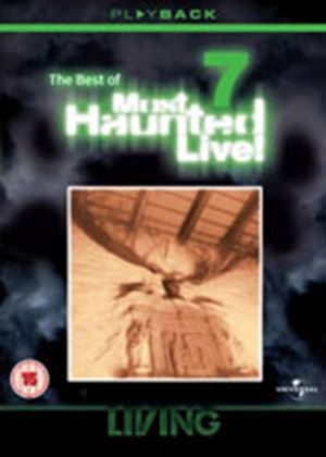 Best of Most Haunted Live Volume 7