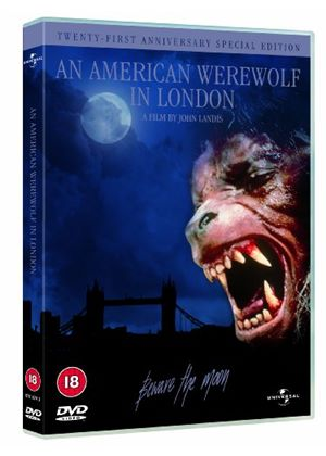 An American Werewolf in London (2 Disc Special Edition)