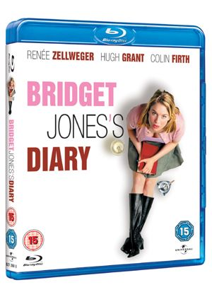 Bridget Joness Diary (Blu-Ray)