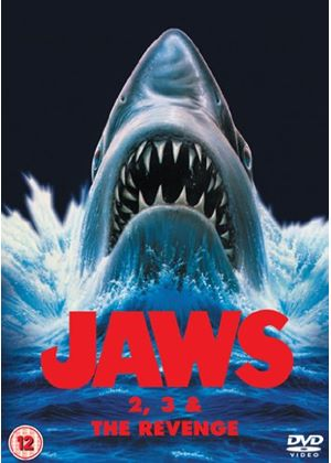 Jaws 2 / Jaws 3 / Jaws - The Revenge