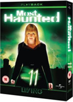 Most Haunted - Series 11