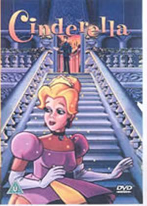 Cinderella (Animated)