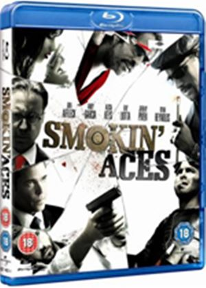 Smokin Aces (Blu-Ray)