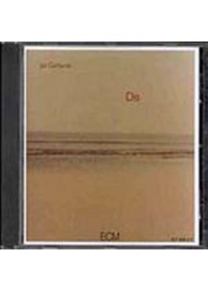 Jan Garbarek - Dis (Music CD)