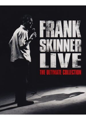 Frank Skinner Live: Live In Birmingham / Live From London Pallidium / Live At The Apollo / Bloomsbury Theatre / Stand Up