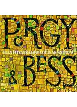 Ella Fitzgerald And Louis Armstrong - Porgy And Bess (Music CD)