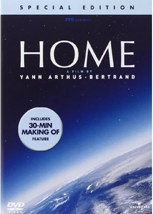 Home - Special Edition